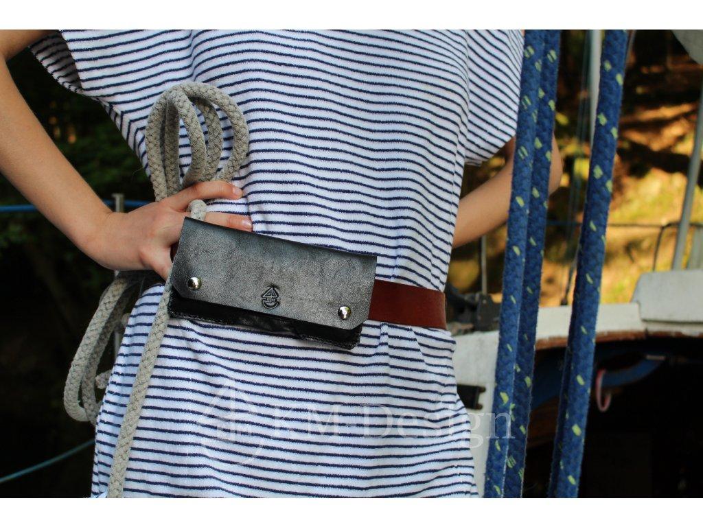 Opaskové pouzdro na telefon