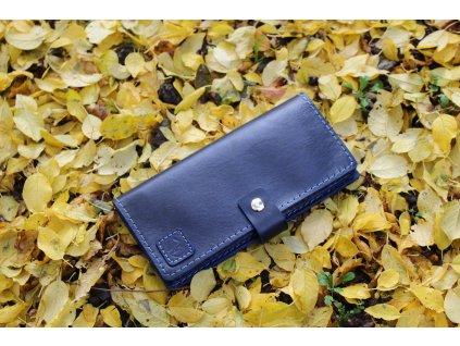 Dámská peněženka Delanta