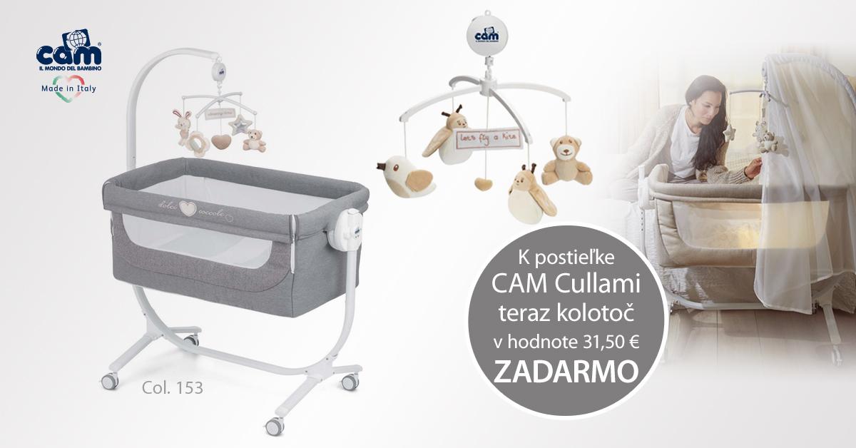 Cam Cullami