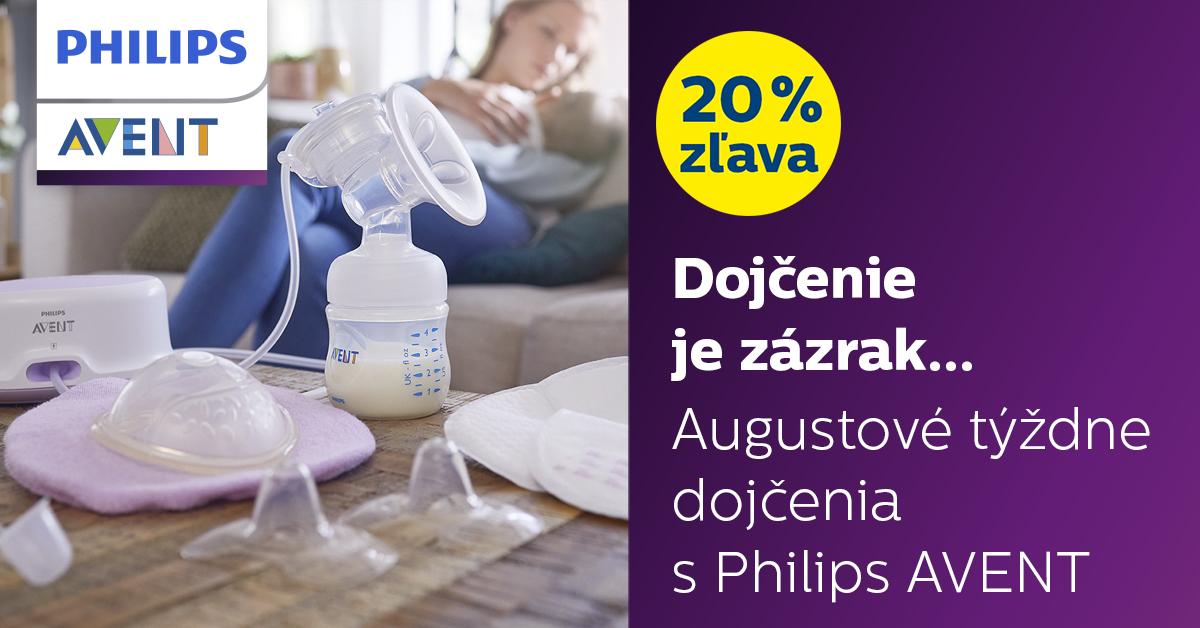 Avent akcia -20%