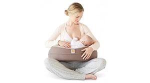 Vankúše na dojčenie