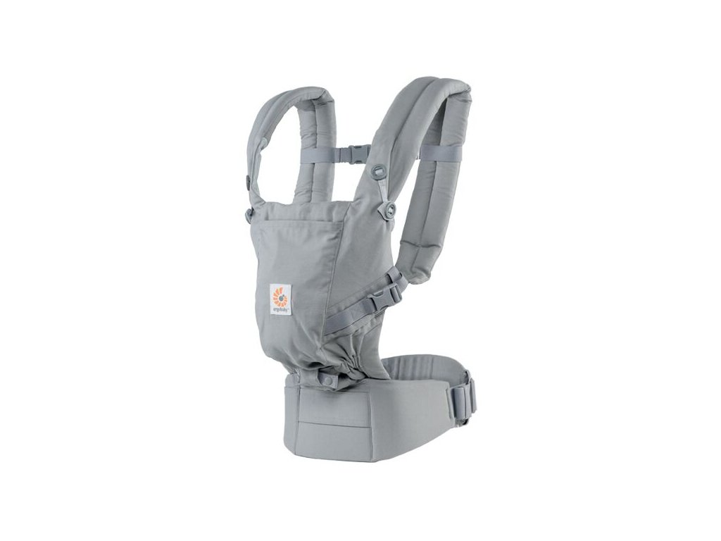 Ergobaby TESTER Adapt baby carrier - pearl grey