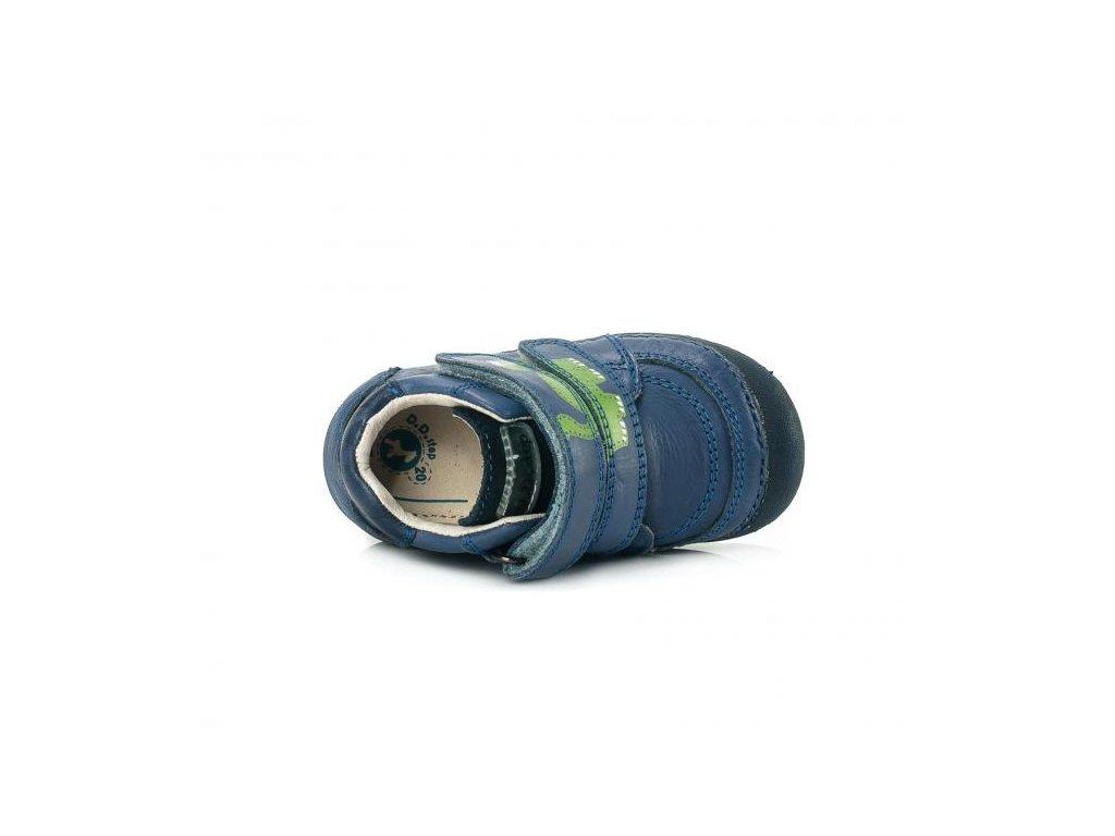 D.D. Step jesenné topánky Royal Blue veľ - Kmart.sk fa845fc80ef