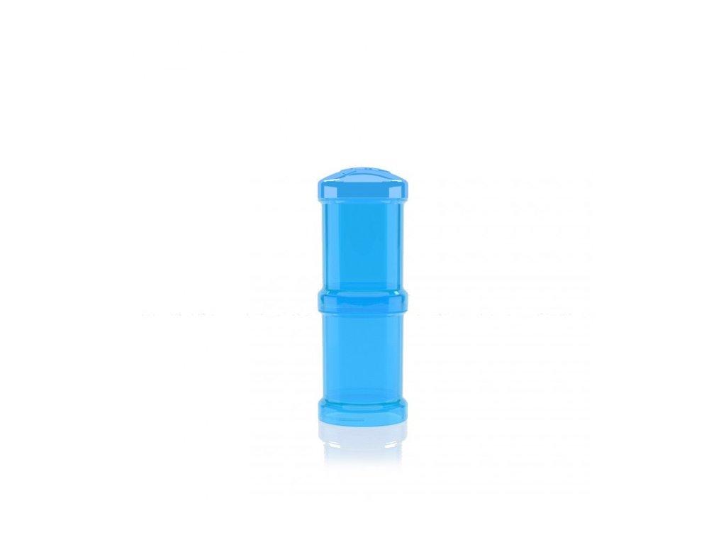 Twistshake Zásobníky 2ks - turquois