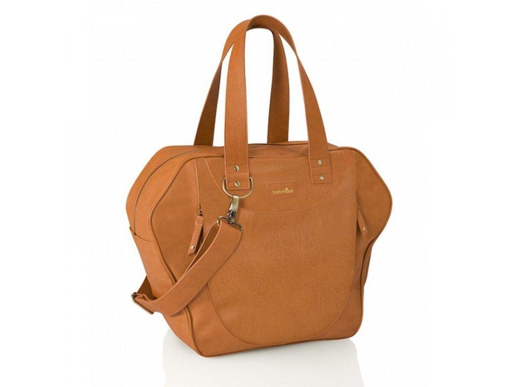 BABYMOOV Prebalovacia taška City Bag Savannah