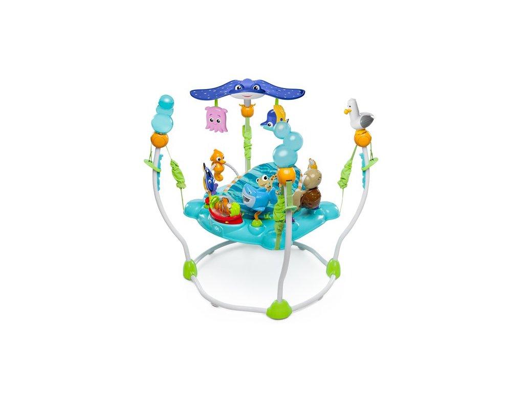 Disney Baby Aktívne centrum Hľadá sa Nemo