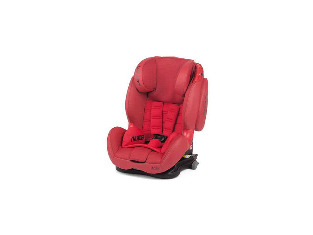 BE COOL THUNDER ISOFIX 9-36 kg - 594