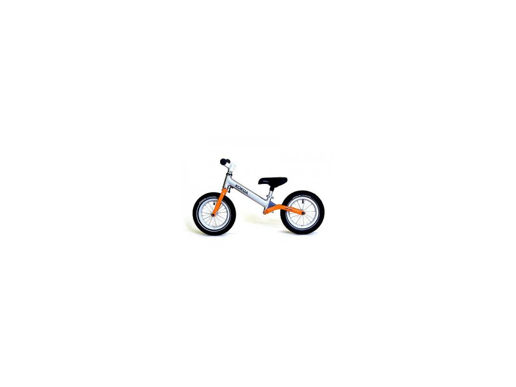 KOKUA Jumper oranžová