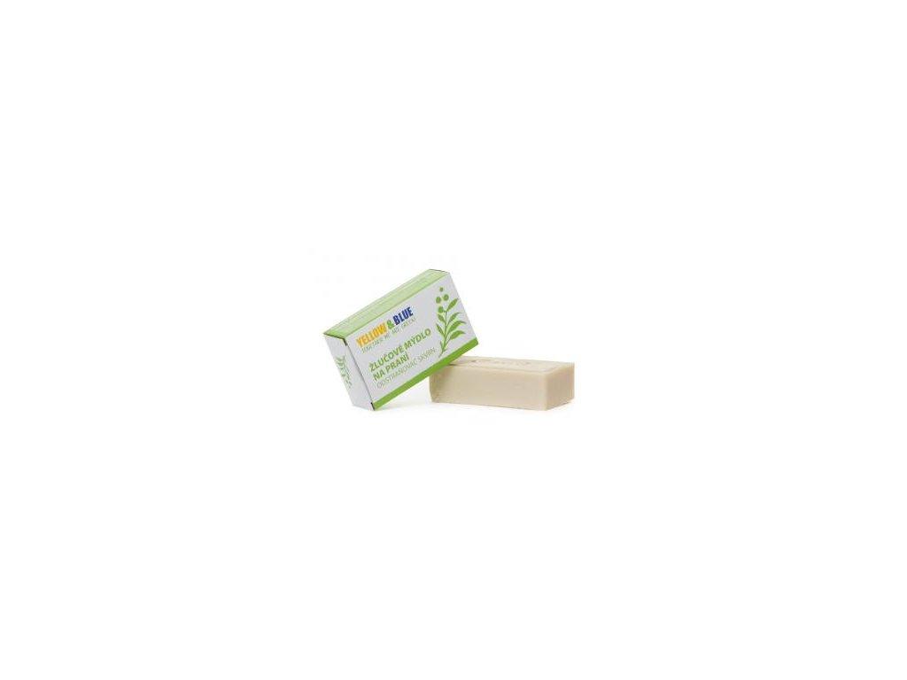 Tierra Verde Žlčové mydlo 3x 140g