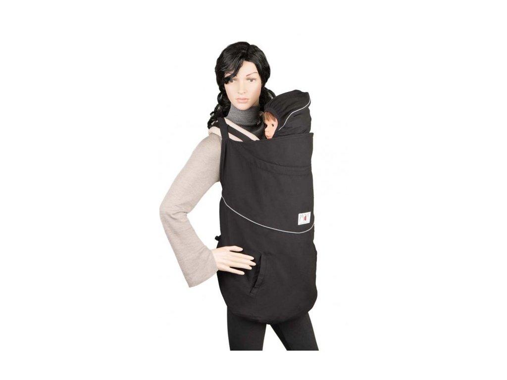 MaM Ochranná kapsa Deluxe 16 - black
