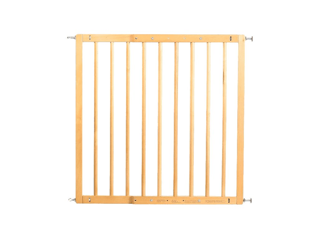 Reer Zábrana Basic Simple-Lock - drevená