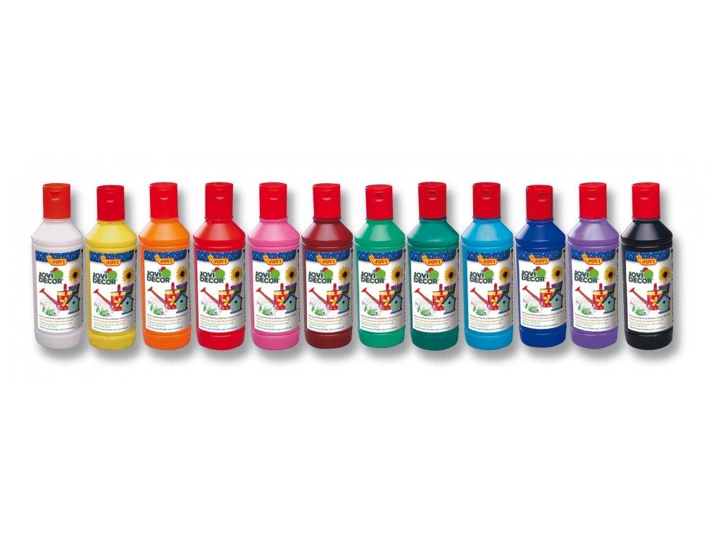 JOVI akrylové farby - Jovidecor 680