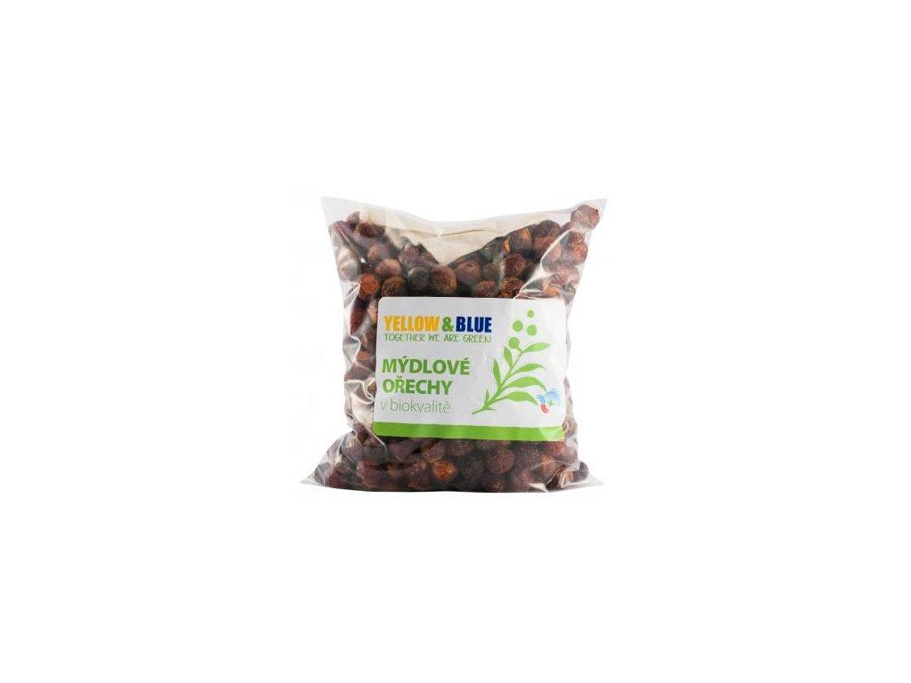 Tierra Verde Mydlové orechy 1000g