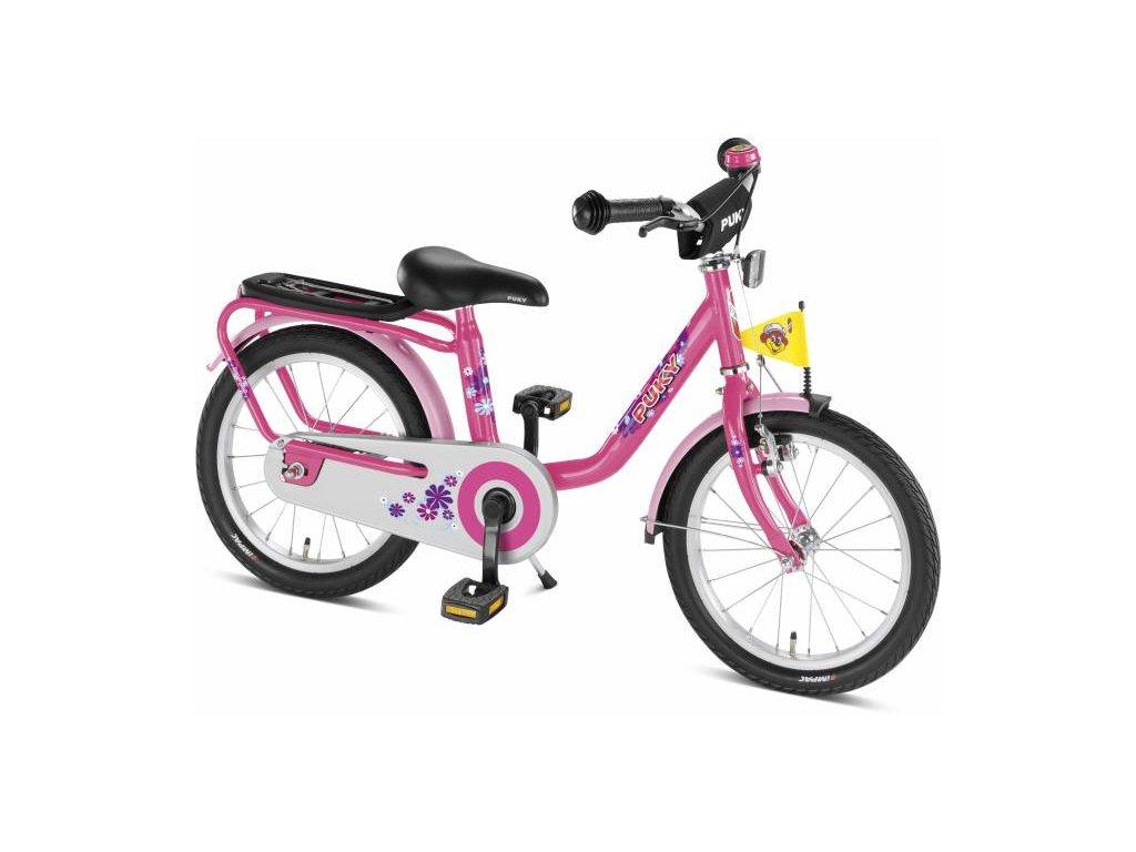 d2d8622009e4 PUKY Detský bicykel 16