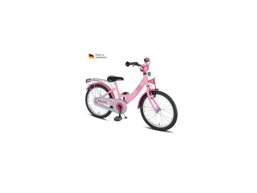 74fe0044d0d8 PUKY Detský bicykel 16