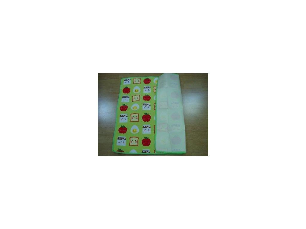 casmatino skladacia podlozka 2mm green morning 17736.thumb 370x390