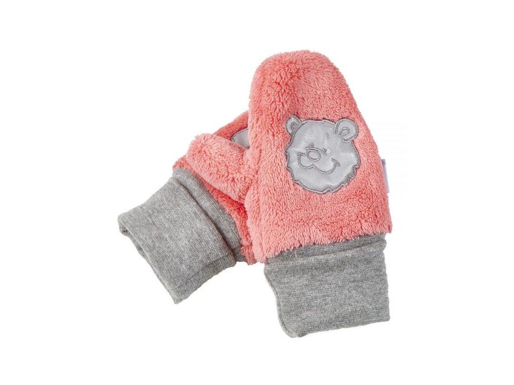 Little angel outlast rukavice ružová veľ.1 - Kmart.sk bdcfa9b3cd1
