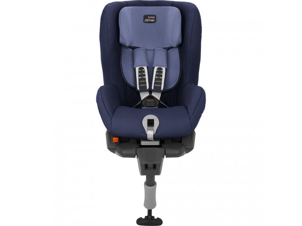 RÖMER Autosedačka Safefix Plus BRR022310/Moonlight Blue