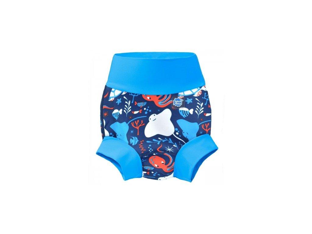78d5622d4 Splash About Happy Nappy Nové Plavky - Morský svet - Kmart.sk