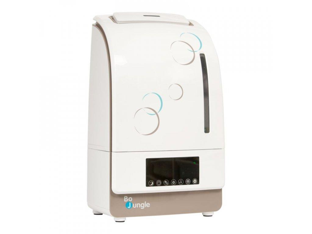 Bo Jungle digitálny zvlhčovač vzduchu Humi-Purifier s Aroma a HEPA filtrom