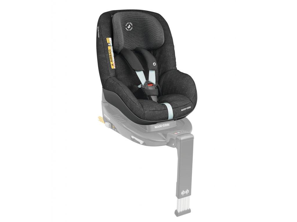 Maxi-Cosi Autosedačka Pearl Pro i-Size Nomad Black 9-18kg 2019 8797710120