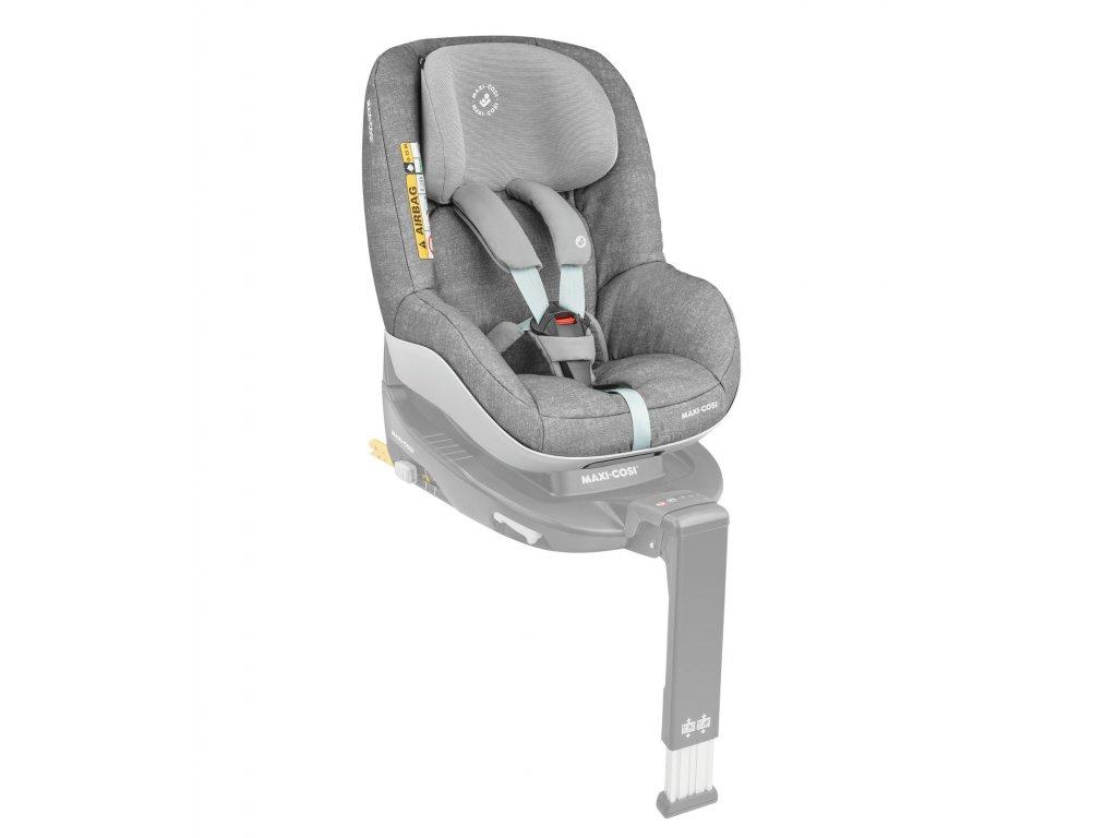 Maxi-Cosi Autosedačka Pearl Pro i-Size Nomad Grey 9-18kg 2019 8797712120