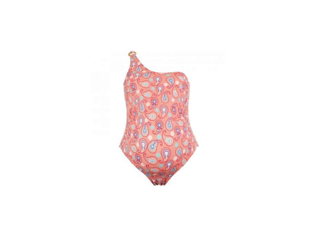 Splash About Tehotenské plavky - Kašmírová potlač