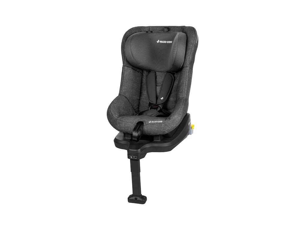 Maxi-Cosi Autosedačka Tobifix Nomad Black 9-18kg 2019 8616710110