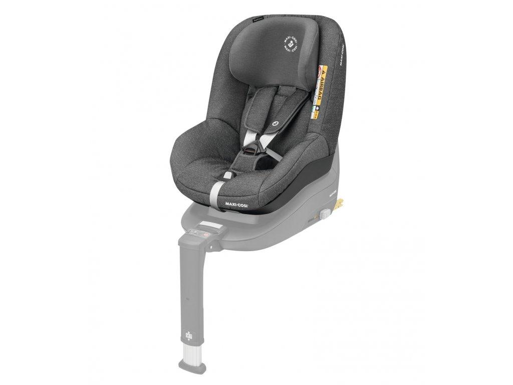 Maxi-Cosi Autosedačka Pearl Smart i-Size Sparkling Grey 9-18kg 2019 8796956120