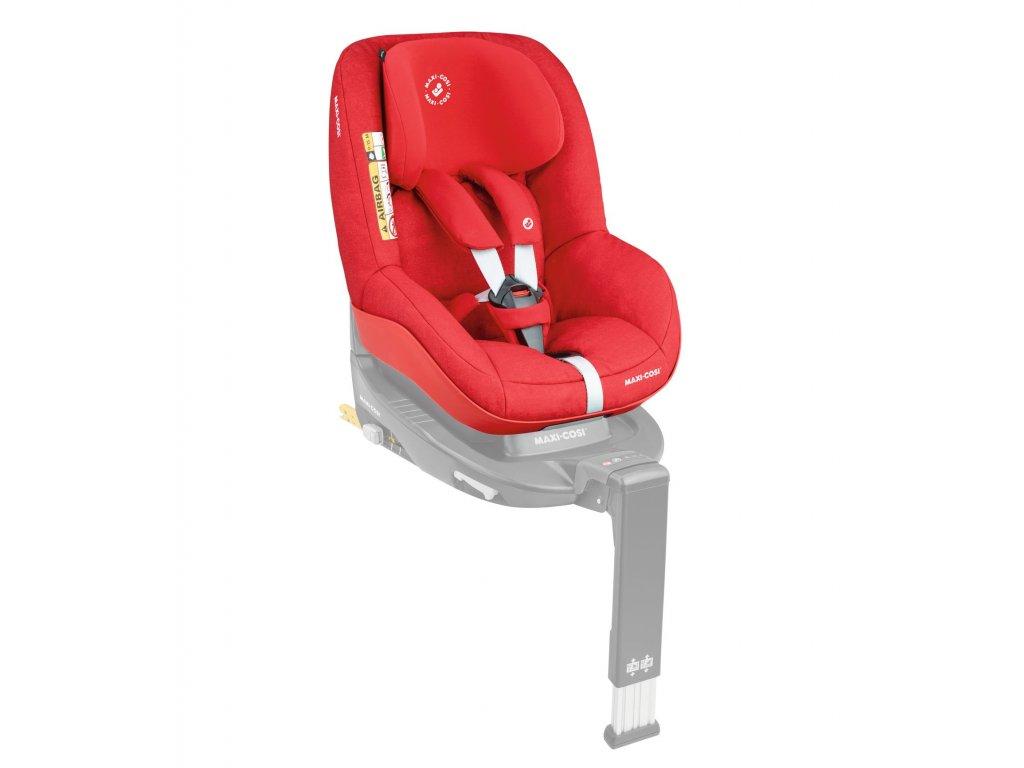 Maxi-Cosi Autosedačka Pearl Pro i-Size Nomad Red 9-18kg 2019 8797586120