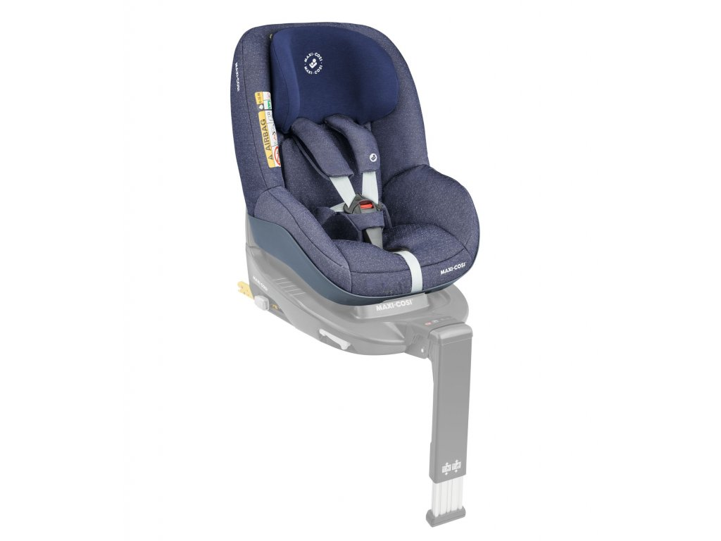 Maxi-Cosi Autosedačka Pearl Pro i-Size Sparkling Blue 9-18kg 2019 8797737120