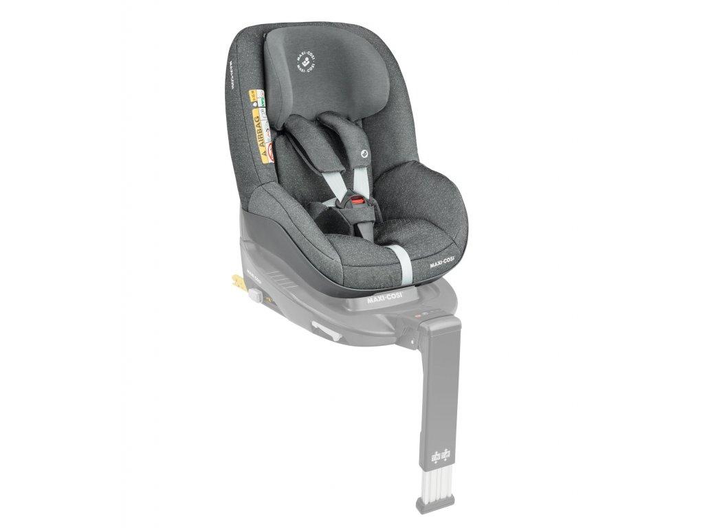 Maxi-Cosi Autosedačka Pearl Pro i-Size Sparkling Grey 9-18kg 2019 8797956120