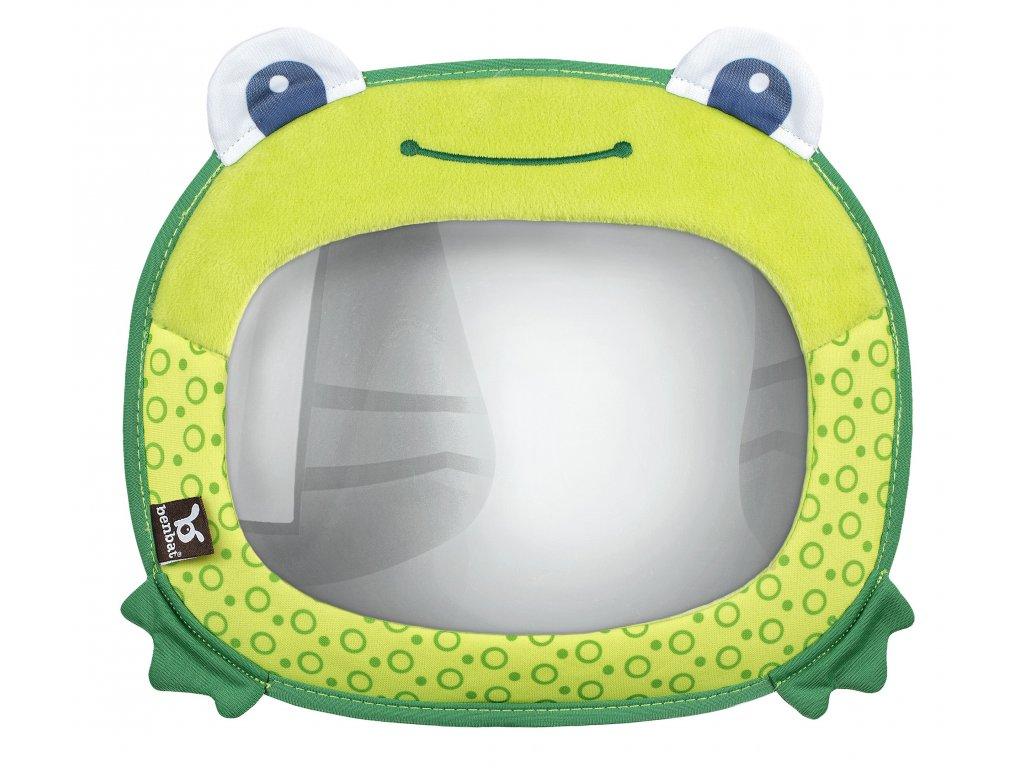 BENBAT Zrcátko do auta Friends BEN063025/Frog