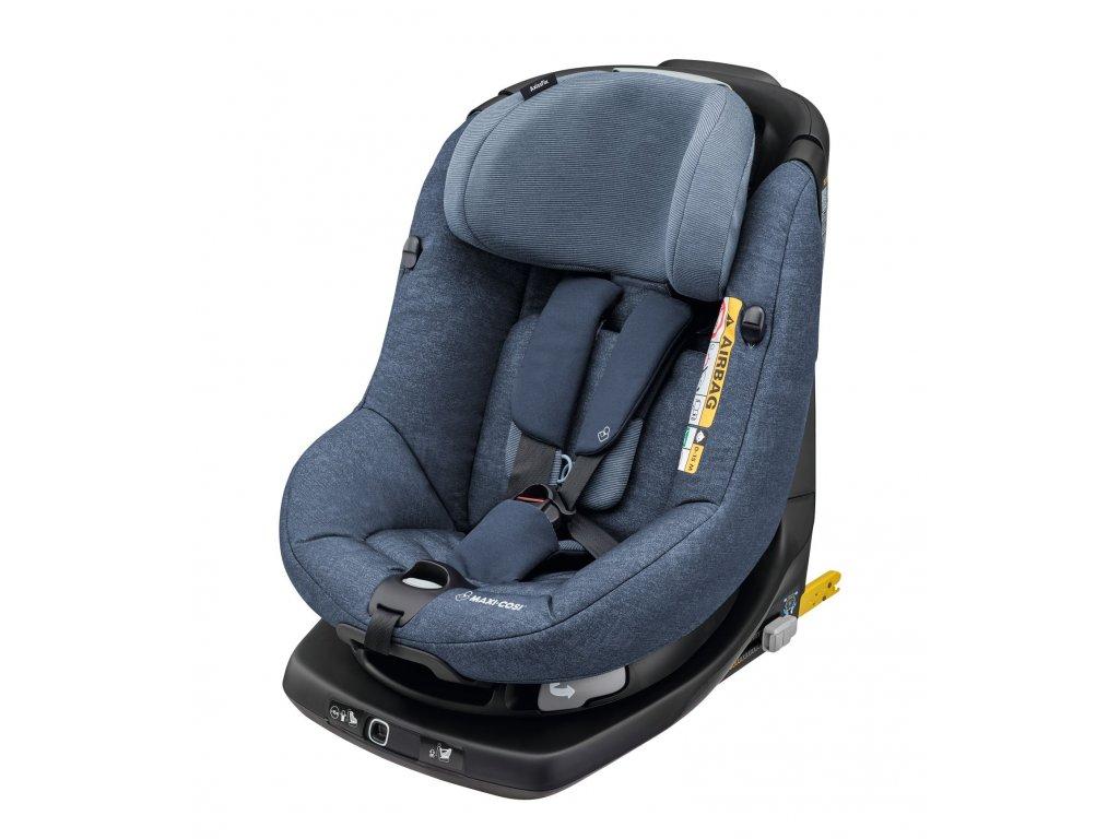 Maxi-Cosi Autosedačka AxissFix Nomad Blue 0-18kg 2019 8020243110