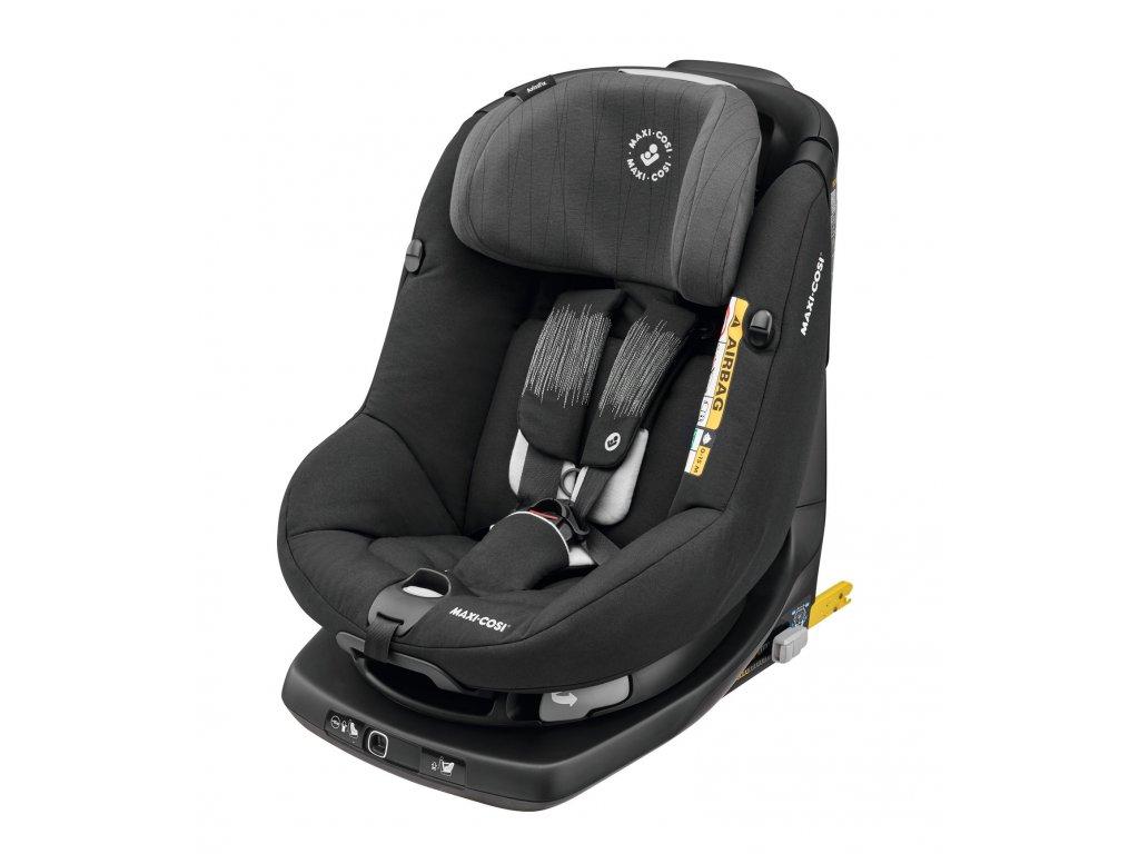 Maxi-Cosi Autosedačka AxissFix Frequency Black 0-18kg 2019 8020739110