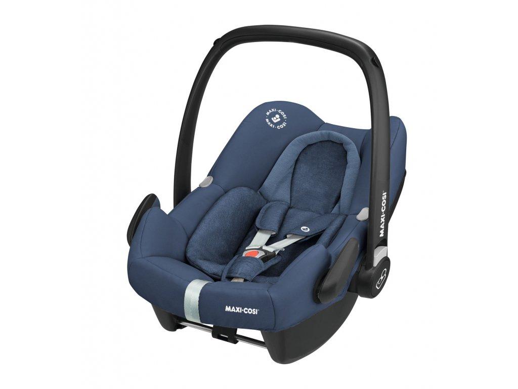Maxi-Cosi Autosedačka Rock Nomad Blue 0-13 kg 2019 8555243120