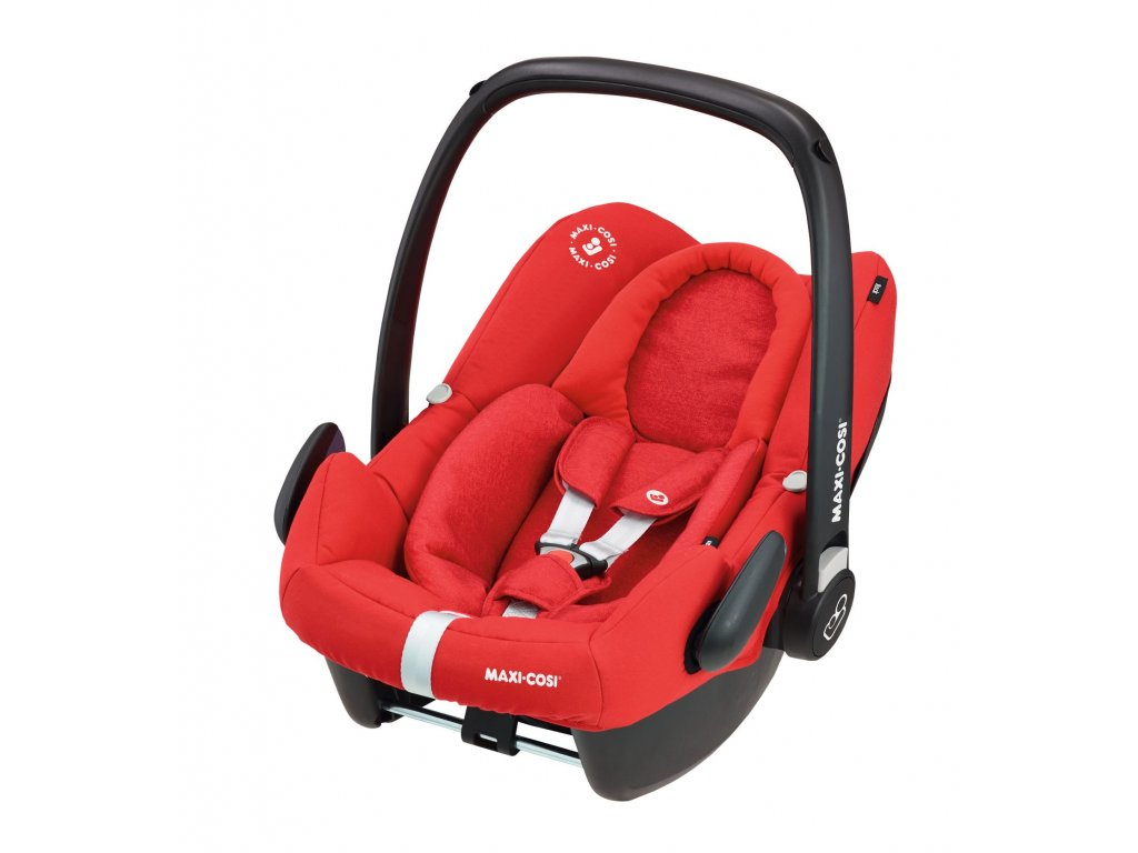 Maxi-Cosi Autosedačka Rock Nomad Red 0-13 kg 2019 8555586120