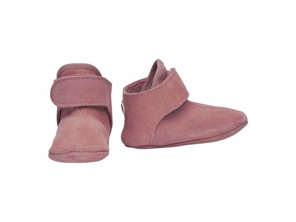 LODGER Walker Leather Basic Plush