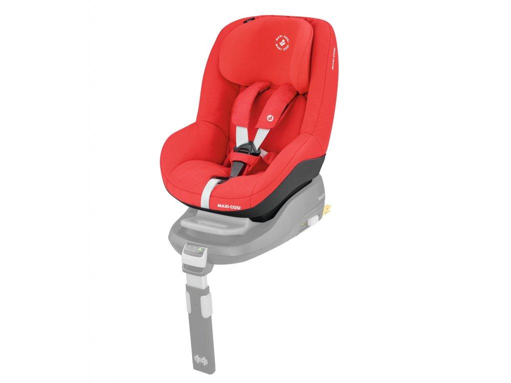 Maxi-Cosi Autosedačka Pearl Nomad Red 9-18kg 2019 8634586120