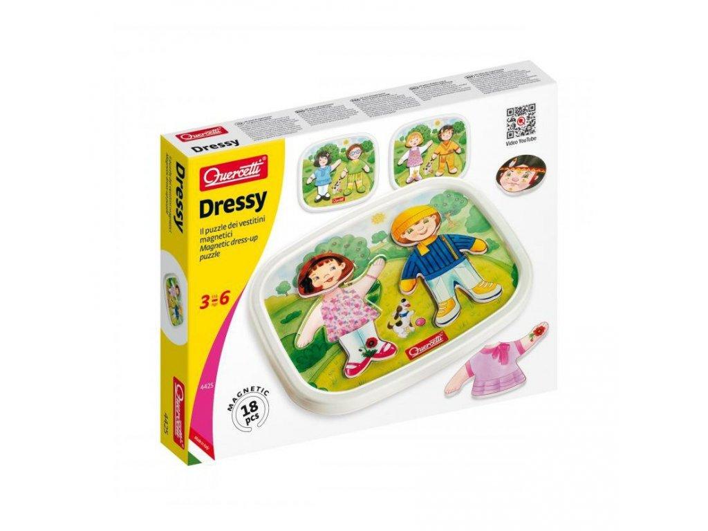 4425 quercetti dressy baby basic 1