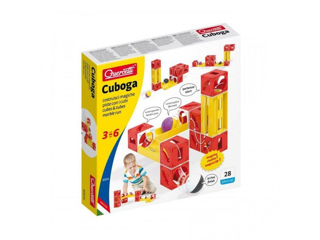 Quercetti Cuboga Basic