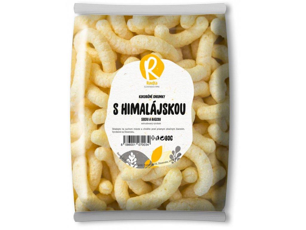 CHRUMKY RASCOVE Ravita produkt