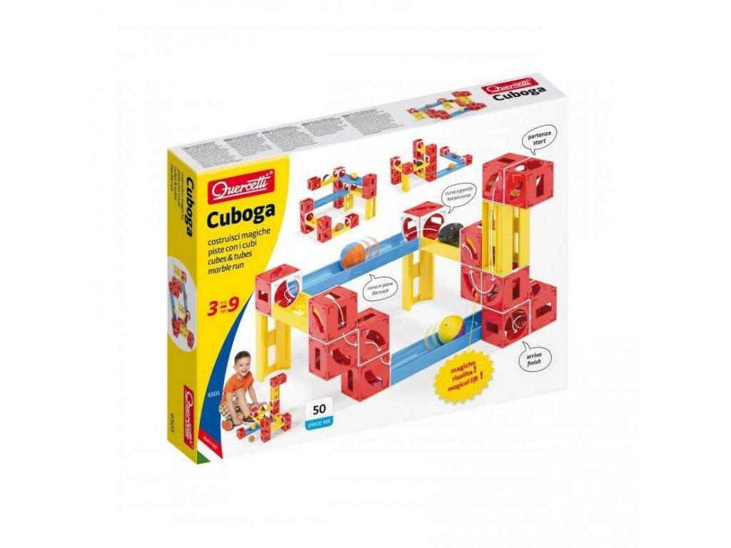 6505 quercetti cuboga premium krabice
