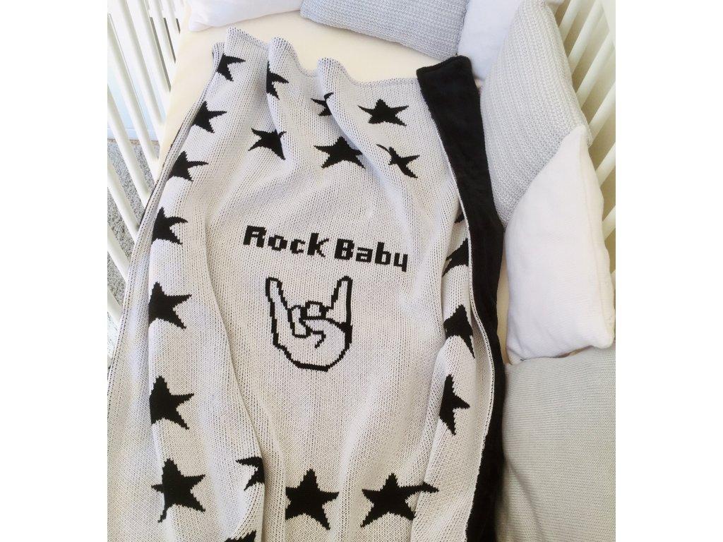 vyr 402Rock Baby