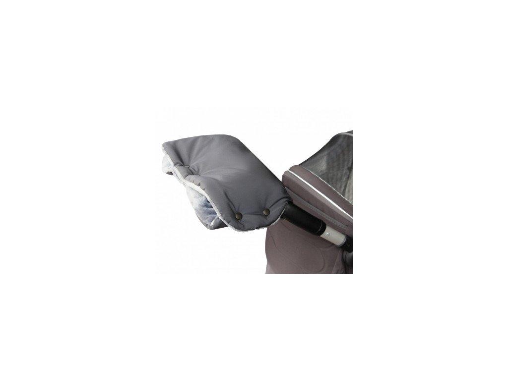 Emitex rukavnik premium seda seda 400x400