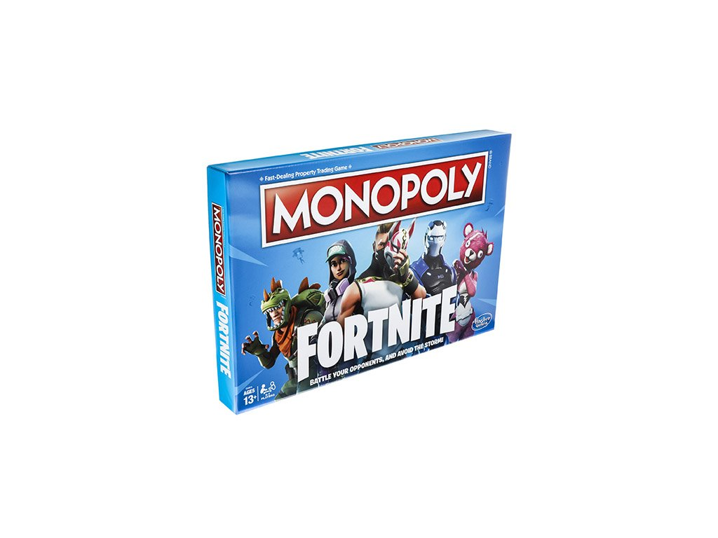 14E6603 monopoly fortnite