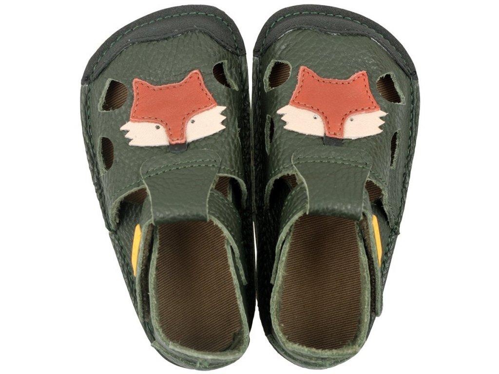barefoot sandals 24 32 eu nido felix 14624 4