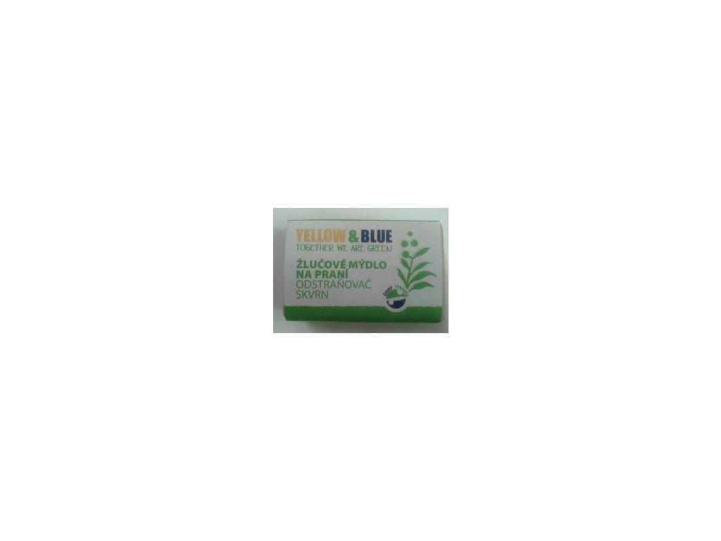Tierra Verde Žlčové mydlo 140g