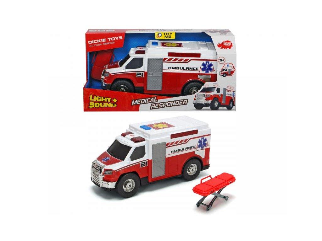 Dickie ambulancia 3306007