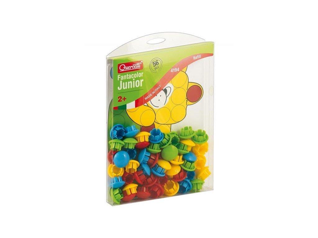 Quercetti Junior Refill - náhradná súprava